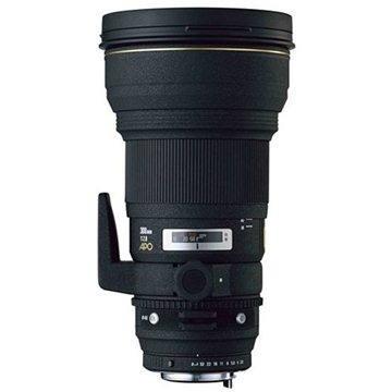 SIGMA 300mm f/2.8 APO EX DG pro Canon (SI 195927)