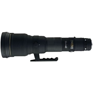 SIGMA 800mm f/5.6 APO EX DG pro Canon (SI 152543)