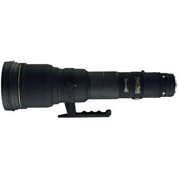 SIGMA 800mm f/5.6 APO EX DG pro Nikon (SI 152550)