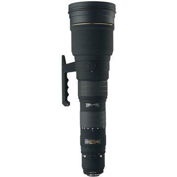 SIGMA 300-800mm f/5.6 Ex DG HSM pro Canon (SI 595548)