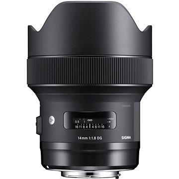 SIGMA 14mm f/1.8 DG HSM ART pro Nikon (SI 450955)