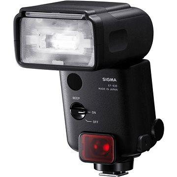 SIGMA EF-630 EO-ETTL2 pro Nikon (SI F50955)