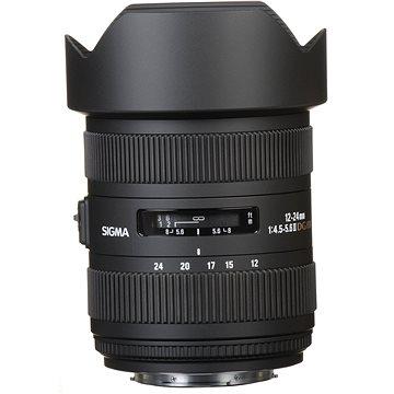 SIGMA 12-24mm F4.5-5.6 II DG HSM pro Nikon (SI 204)