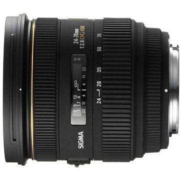 SIGMA 24-70mm F2.8 IF EX DG HSM pro Sony (SI 571962)