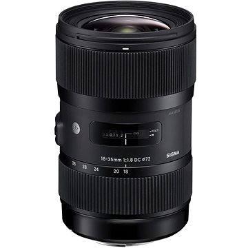 SIGMA 18-35mm f/1.8 DC HSM pro Sony ART (14113200)