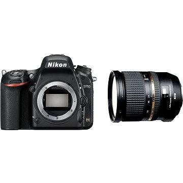 Nikon D750 + Tamron 24-70mm