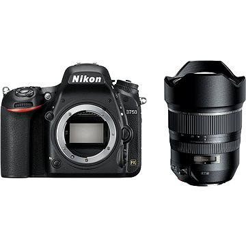 Nikon D750 + Tamron 15-30mm