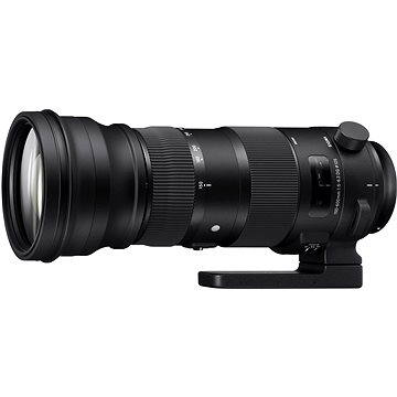 SIGMA 150-600mm F5-6.3 DG OS HSM SPORTS pro Nikon (12117300)