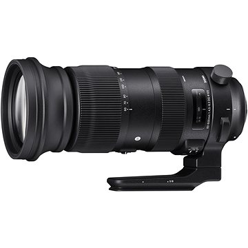 SIGMA 60-600mm f/4.5-6.3 DG OS HSM Sports Canon (SI 730954)