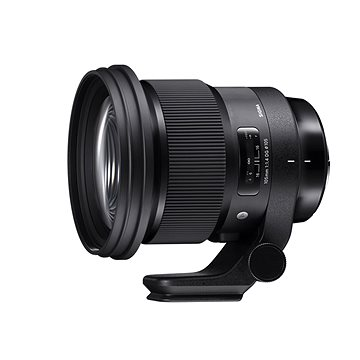SIGMA 105mm f/1.4 DG HSM ART pro Nikon (SI 259955)