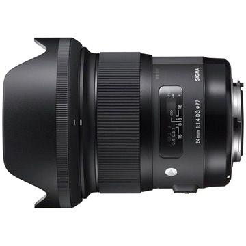 SIGMA 24mm f/1.4 DG HSM ART pro Sony E (SI 401965)