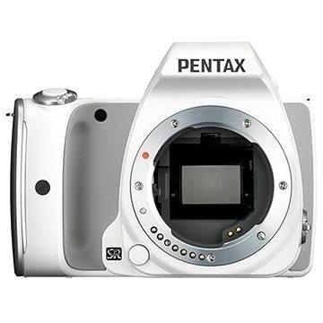 PENTAX K-S1 bílý (06447)