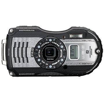 PENTAX RICOH WG-5 GPS Metallic (04652)