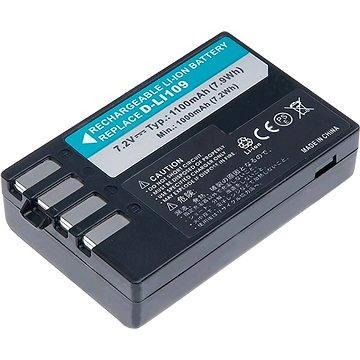 PENTAX T6 power D-Li109 (DCPE0002)