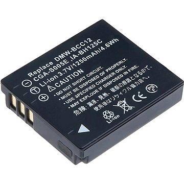 PENTAX T6 power RICOH GR, Samsung IA-BH125C (VCSA0023)