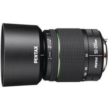 PENTAX smc DA 50-200mm f/4.0-5.6 ED WR (21870)