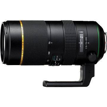 PENTAX HD D-FA 70-200mm F2.8 ED DC AW (21330)