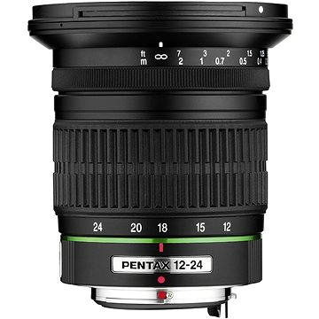 PENTAX smc DA 12-24mm F4 ED AL [IF] (21577)