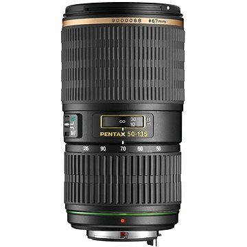 PENTAX smc DA 50-135mm F2.8 ED [IF] SDM (21660) + ZDARMA Štětec na optiku Hama Lenspen