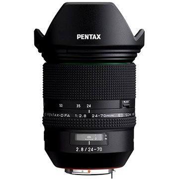 PENTAX HD D FA 24-70mm f/2.8 ED SDM WR (21310 )