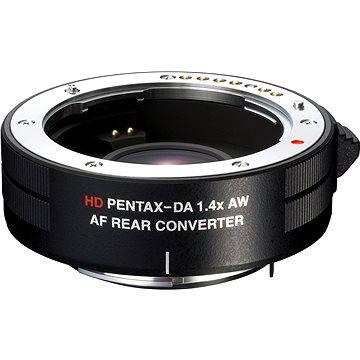PENTAX telekonvertor 1.4x DA AW HD (37962)