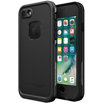 Lifeproof Fre pro iPhone 7 - Asphalt black (77-53981)