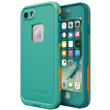 Lifeproof Fre pro iPhone 7 - Sunset bay (77-53988)