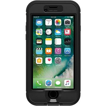 Lifeproof Nuud pro iPhone 7 - Black (77-53995)