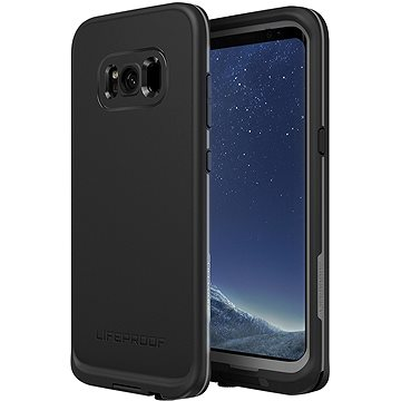 Lifeproof Fre pro Samsung Galaxy S8 - Black (77-54825)