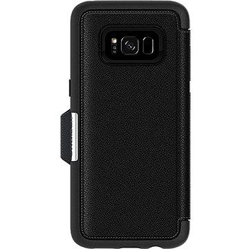 OtterBox Strada pro Samsung Galaxy S8 - Black (77-54574)