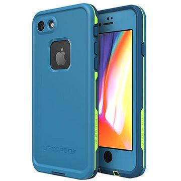 LifeProof Fre pro iPhone 7/8 modré (77-56792)