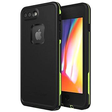LifeProof Fre pro iPhone 7+/8+ černé (77-56981)