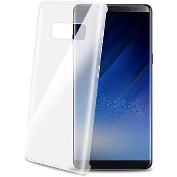 CELLY Gelskin Samsung Galaxy Note 8 bezbarvý (GELSKIN674)