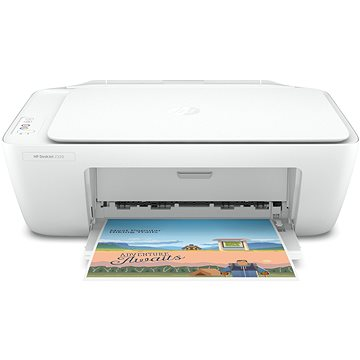 HP Deskjet 2320 All-in-One (7WN42B)