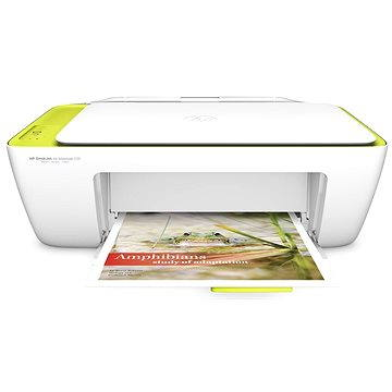 HP Deskjet 2135 Ink Advantage All-in-One (F5S29C)