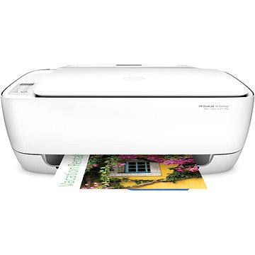 HP DeskJet 3635 Ink Advantage All-in-One Printer