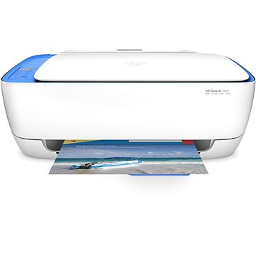 HP DeskJet 3639 Ink Advantage All-in-One (F5S43B#BHE)