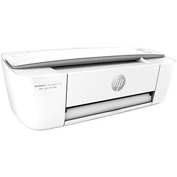 HP DeskJet 3775 šedá Ink Advantage All-in-One (T8W42C)