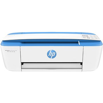 HP DeskJet 3787 modrá Ink Advantage All-in-One (T8W48C)