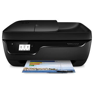 HP Deskjet 3835 Ink Advantage All-in-One (F5R96C)