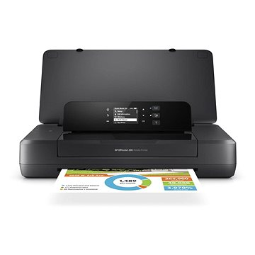 HP Officejet 202 (N4K99C)