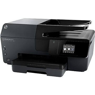 HP OfficeJet Pro 6830 e-AiO (E3E02A)