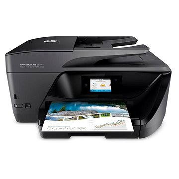 HP OfficeJet Pro 6970 All-in-One (J7K34A)