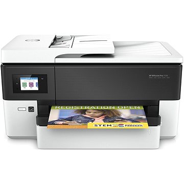 HP Officejet Pro 7720 All-in-One (Y0S18A#A80)