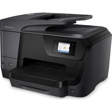 HP Officejet Pro 8715 (J6X76A#625)