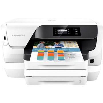 HP Officejet Pro 8218 SF ePrinter (J3P68A#A81)