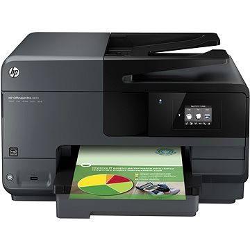HP OfficeJet Pro 8610 e-AiO (A7F64A)