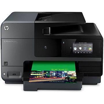 HP OfficeJet Pro 8620 e-AiO (A7F65A)