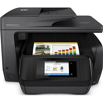 HP OfficeJet Pro 8725 e-All-in-One (M9L80A#625)