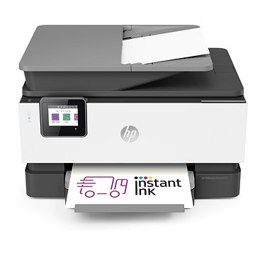 HP OfficeJet Pro 9013 All-in-One (1KR49B#A80)